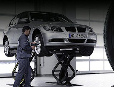 Servicio de talleres de Mecánica y mantenimiento